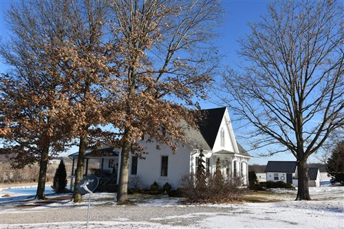 Photo of 20971 Hopewell Road, Gambier, OH 43022 (MLS # 221007415)