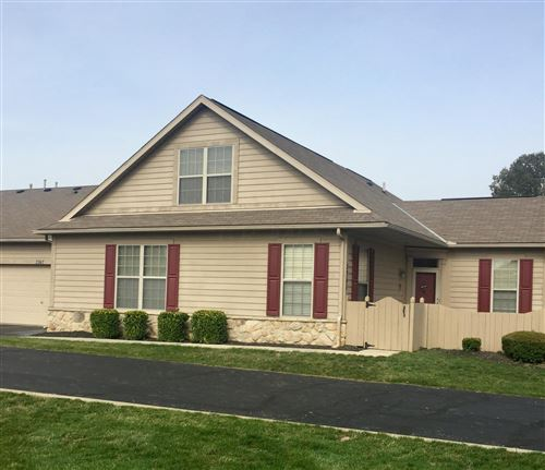 Photo of 3747 Stoneway Point, Powell, OH 43065 (MLS # 220036416)