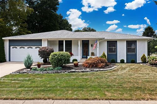 Photo of 577 Liberty Lane, Westerville, OH 43081 (MLS # 221030416)