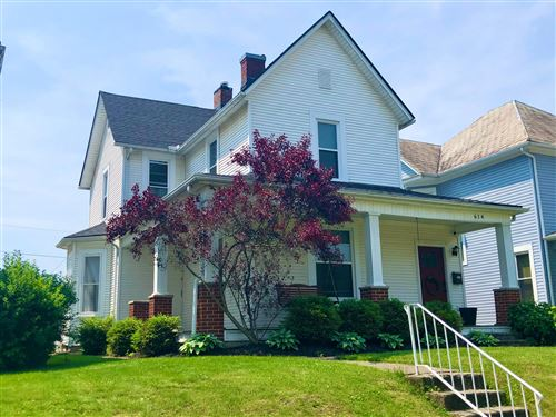 Photo of 614 E Mulberry Street, Lancaster, OH 43130 (MLS # 220017417)