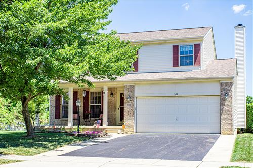 Photo of 506 Greenhill Drive, Groveport, OH 43125 (MLS # 220025417)