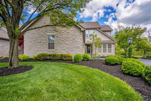 Photo of 6036 Langton Circle, Westerville, OH 43082 (MLS # 221015417)