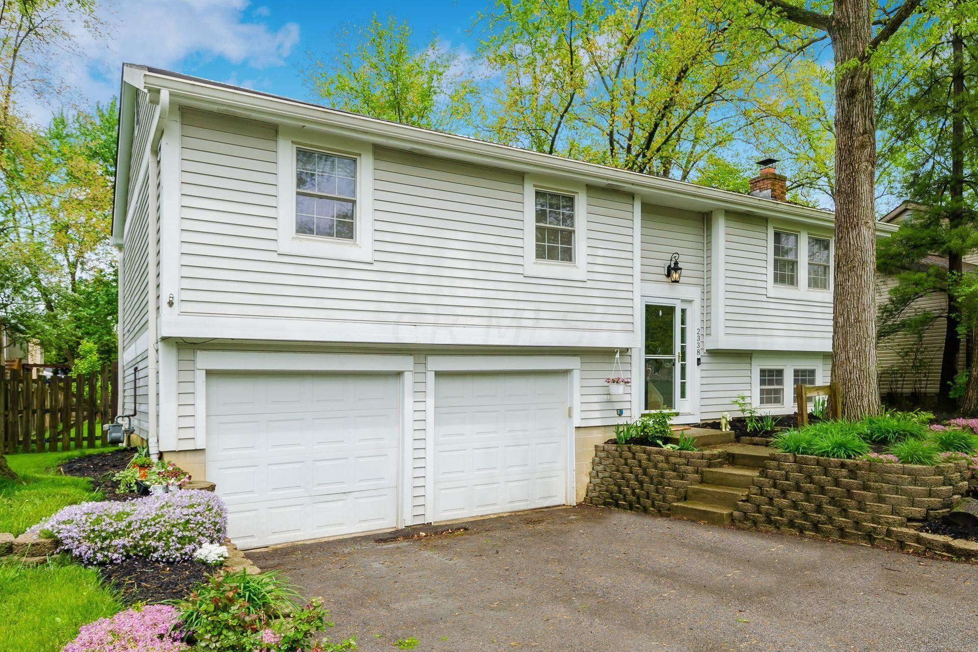 Photo of 2338 Hartsdale Drive, Powell, OH 43065 (MLS # 221014417)