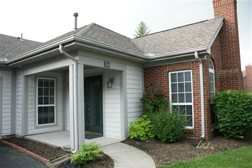 Photo of 3654 Colonial Drive, Hilliard, OH 43026 (MLS # 220017418)