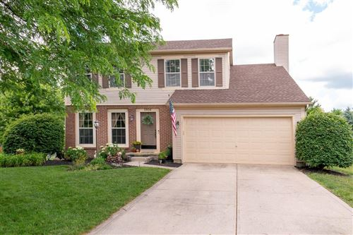 Photo of 5956 Pirthshire Court, Dublin, OH 43016 (MLS # 220020418)