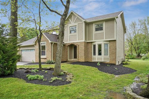 Photo of 16 S Keethler Drive, Westerville, OH 43081 (MLS # 221014418)