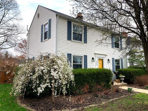 Photo of 936 Francis Avenue, Bexley, OH 43209 (MLS # 221021418)