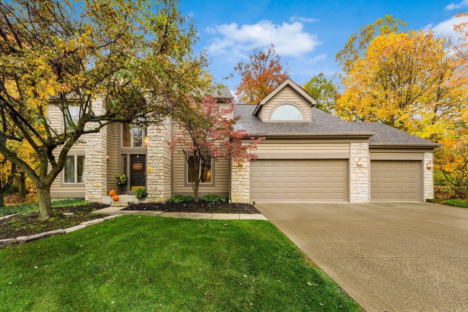 Photo of 6293 Oak Ridge Place, Westerville, OH 43082 (MLS # 220038418)