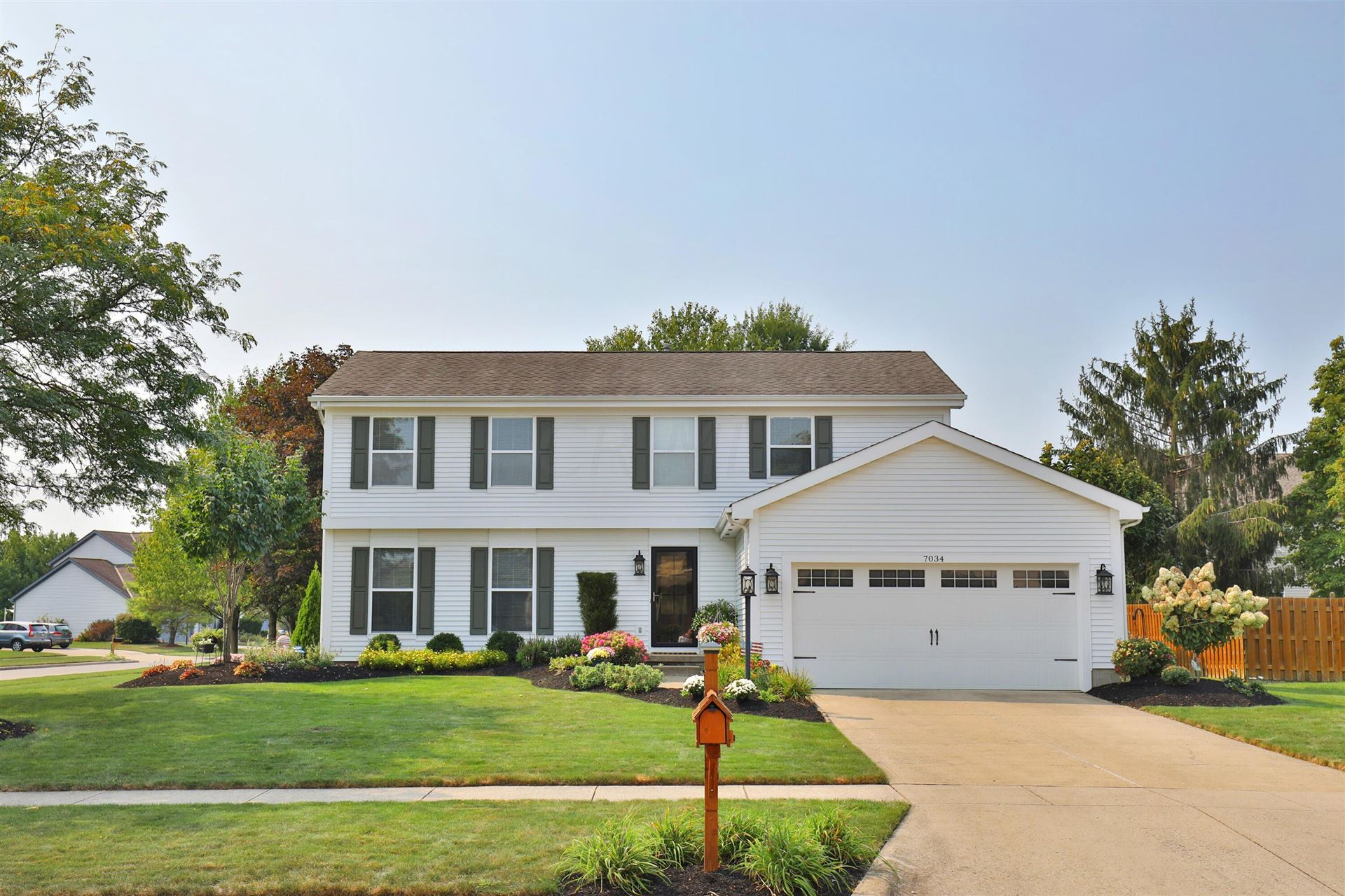 Photo of 7034 Maple Hill Drive, Westerville, OH 43082 (MLS # 221036418)