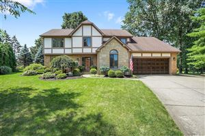 Photo of 1191 Clapham Court, Westerville, OH 43081 (MLS # 219026419)