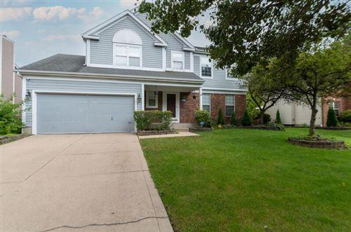 Photo of 8730 Taylor Woods Drive, Reynoldsburg, OH 43068 (MLS # 221040419)