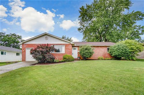 Photo of 284 Rocky Fork Drive N, Gahanna, OH 43230 (MLS # 220020420)