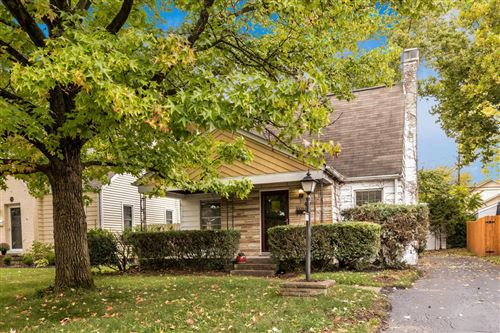 Photo of 1519 Doten Avenue, Columbus, OH 43212 (MLS # 220034420)