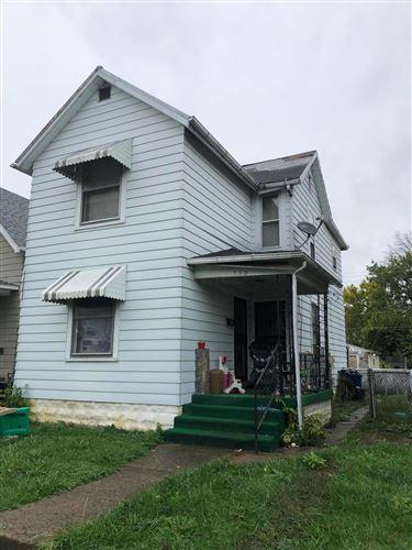 Photo of 390 Clarendon Avenue, Columbus, OH 43223 (MLS # 220038420)