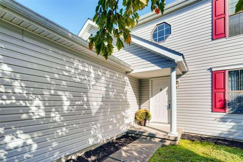 Photo of 1080 Welwyn Drive, Westerville, OH 43081 (MLS # 220007421)