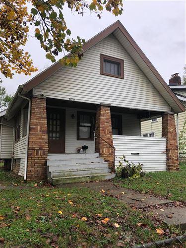 Photo of 629 S Oakley Avenue, Columbus, OH 43204 (MLS # 220038421)