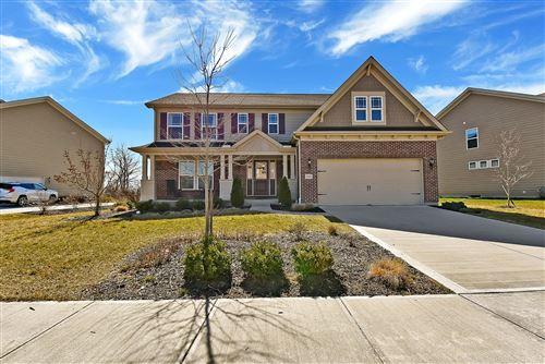 Photo of 3345 Woodland Drive, Hilliard, OH 43026 (MLS # 220017422)