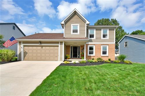 Photo of 1504 Deer Crossing Lane, Worthington, OH 43085 (MLS # 220032422)