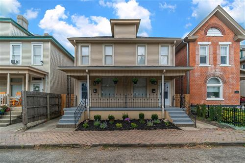 Photo of 542-544 Elsmere Street, Columbus, OH 43206 (MLS # 220034422)