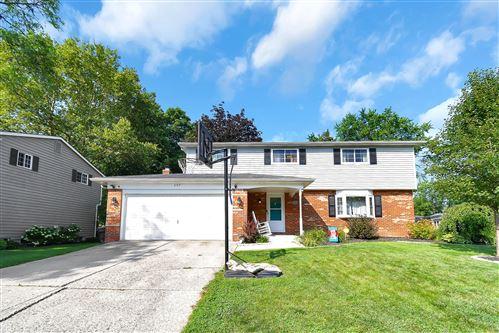 Photo of 597 Codrington Circle, Gahanna, OH 43230 (MLS # 221028422)