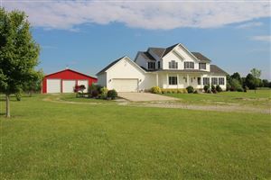 Photo of 8604 Carter Road, Hilliard, OH 43026 (MLS # 219006423)