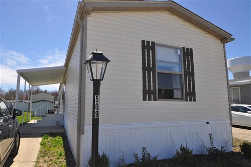 Photo of 509 Michael Road, Pataskala, OH 43062 (MLS # 220020423)