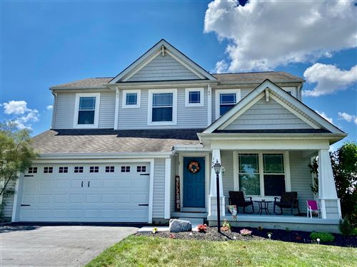 Photo of 154 Cameron Drive, Etna, OH 43062 (MLS # 220021423)