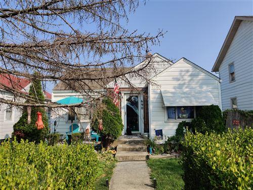 Photo of 690 S Hague Avenue, Columbus, OH 43204 (MLS # 220038423)