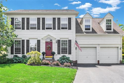Photo of 3443 Fairway Commons Drive, Hilliard, OH 43026 (MLS # 221026423)
