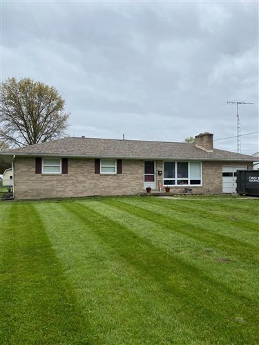 Photo of 207 Swainford Drive, Heath, OH 43056 (MLS # 220014424)