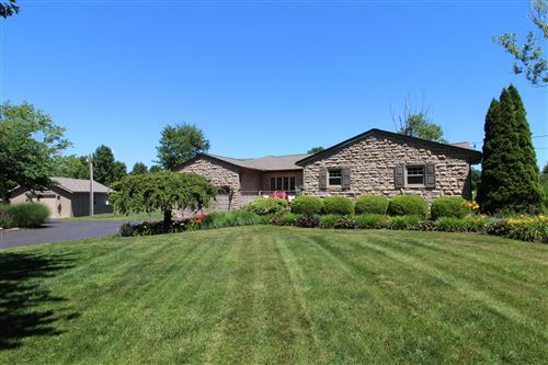 Photo of 8490 Cooper Road NW, Johnstown, OH 43031 (MLS # 220021424)