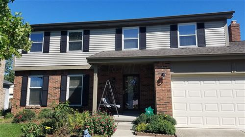 Photo of 8228 Storrow Drive, Westerville, OH 43081 (MLS # 220031425)