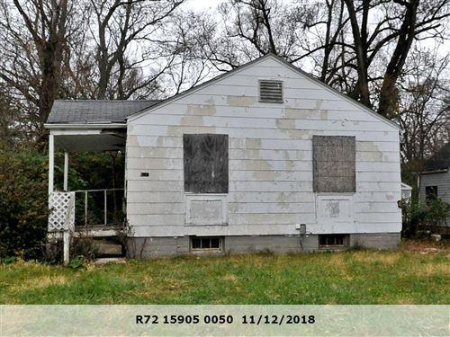 Photo of 4513 Genesee Avenue, Dayton, OH 45406 (MLS # 221042425)