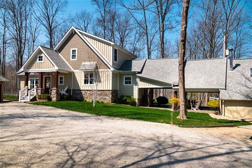 Photo of 9900 Concord Road, Dublin, OH 43017 (MLS # 220011426)