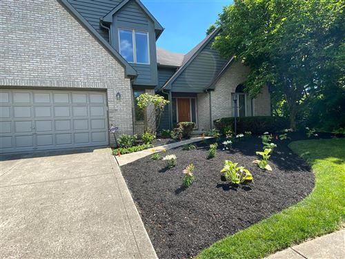 Photo of 6397 Oisin Court, Dublin, OH 43016 (MLS # 220020426)