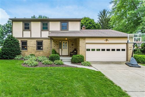 Photo of 9357 Southchester Drive, Pickerington, OH 43147 (MLS # 221028426)