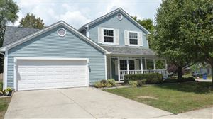 Photo of 2120 Everton Place, Columbus, OH 43235 (MLS # 219029427)