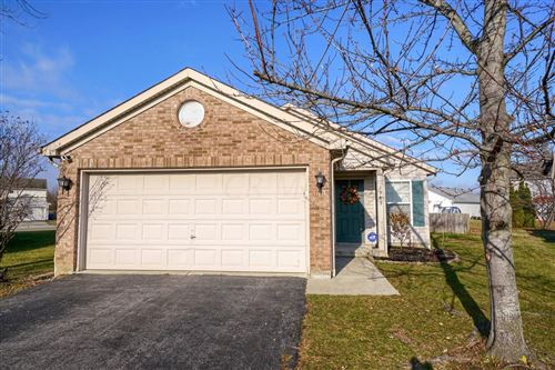 Photo of 1989 Jacinth Court, Grove City, OH 43123 (MLS # 219044427)