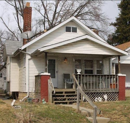 Photo of 1468 E Blake Avenue, Columbus, OH 43211 (MLS # 221028427)