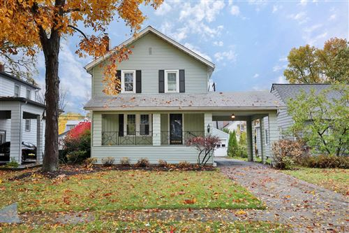 Photo of 528 Arden Road, Columbus, OH 43214 (MLS # 219041428)
