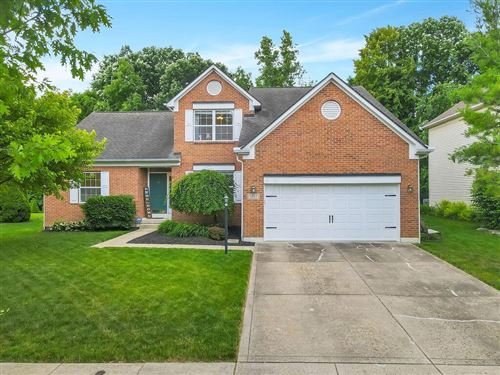 Photo of 5757 Clearfield Lane, Dublin, OH 43016 (MLS # 221021428)