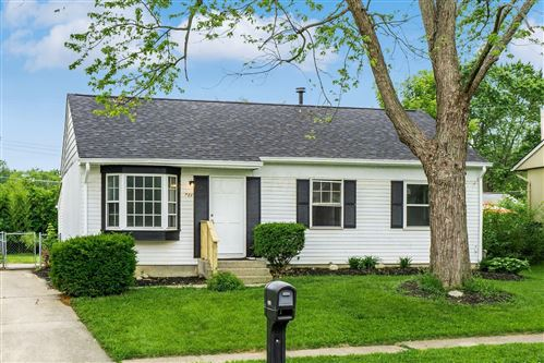 Photo of 4211 Chesford Road, Columbus, OH 43224 (MLS # 221028428)