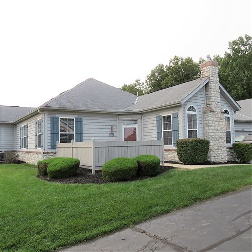 Photo of 6214 Brickside Drive #24-621, New Albany, OH 43054 (MLS # 220032429)