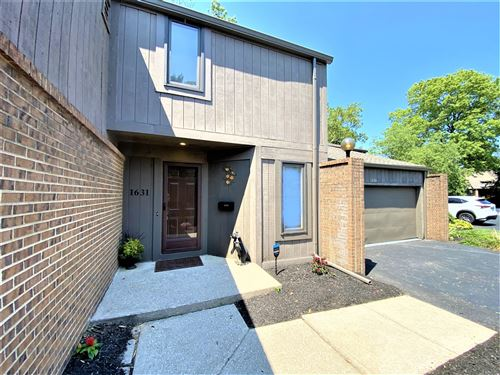 Photo of 1631 Coppertree Road, Columbus, OH 43232 (MLS # 221028429)