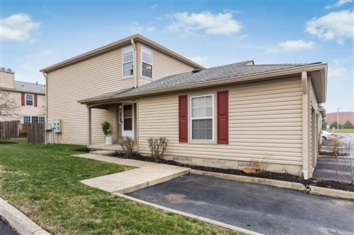 Photo of 5684 Apricot Lane #99A, Hilliard, OH 43026 (MLS # 220001430)