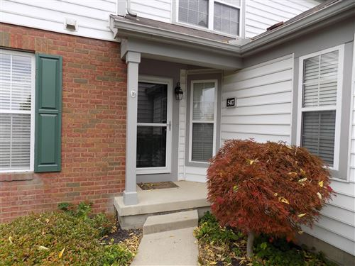 Photo of 5417 Victoria Park Court, Columbus, OH 43235 (MLS # 220034430)