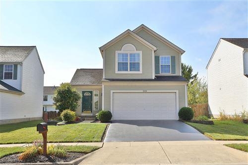 Photo of 5139 Hilliard Green Drive, Hilliard, OH 43026 (MLS # 220035430)