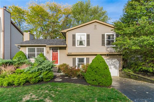 Photo of 5038 Shannonbrook Drive, Columbus, OH 43221 (MLS # 220036430)