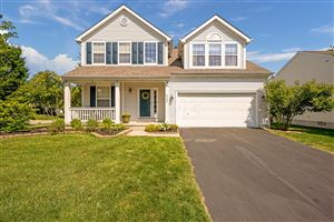 Photo of 6386 Summers Nook Drive, New Albany, OH 43054 (MLS # 219034431)