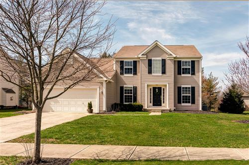 Photo of 99 Gibson Place, Westerville, OH 43081 (MLS # 220009431)